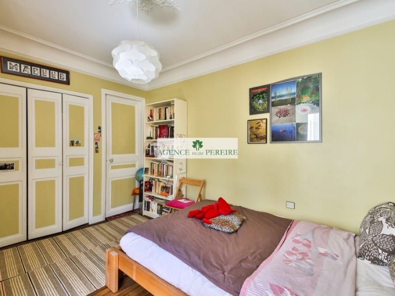 Vente appartement Paris 20ème 560000€ - Photo 8