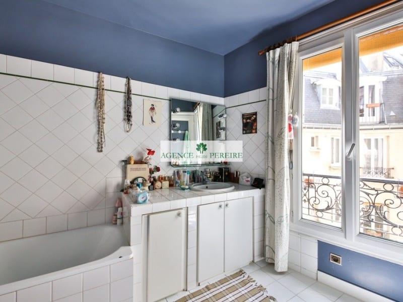 Vente appartement Paris 20ème 560000€ - Photo 10