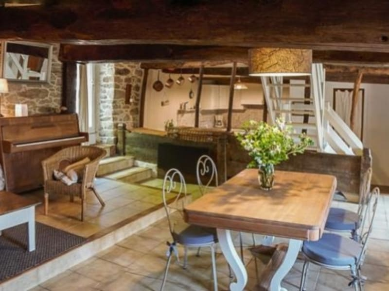Vente maison / villa St lyphard 338000€ - Photo 4