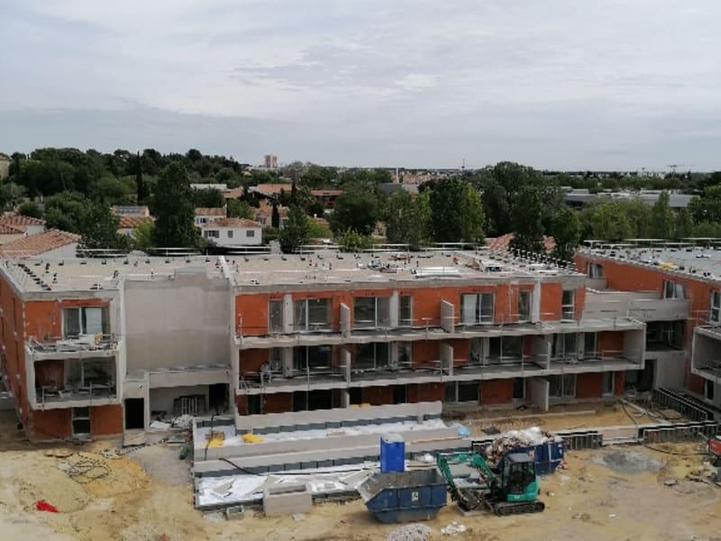 Vente appartement Montpellier 183000€ - Photo 14