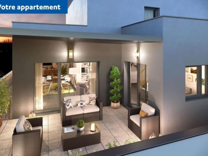 Vente appartement Toulouse 490000€ - Photo 9