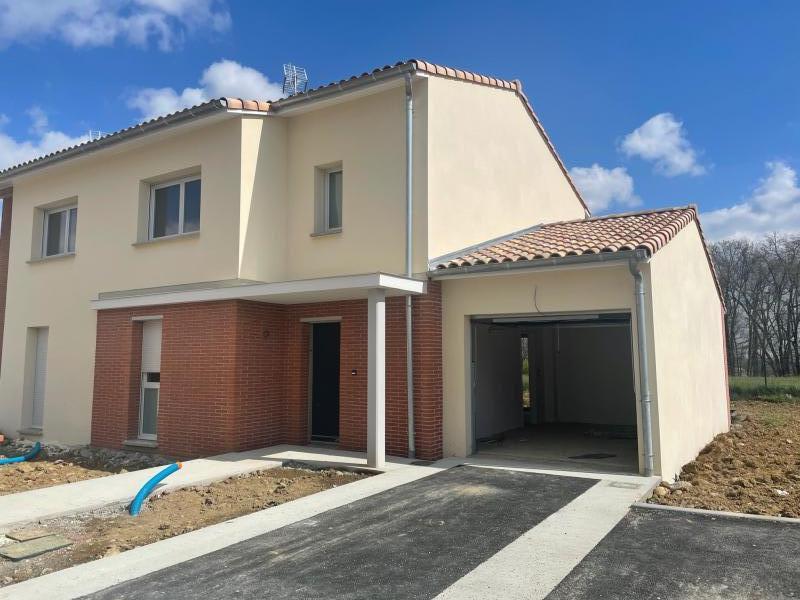 Vente maison / villa Tournefeuille 394900€ - Photo 1