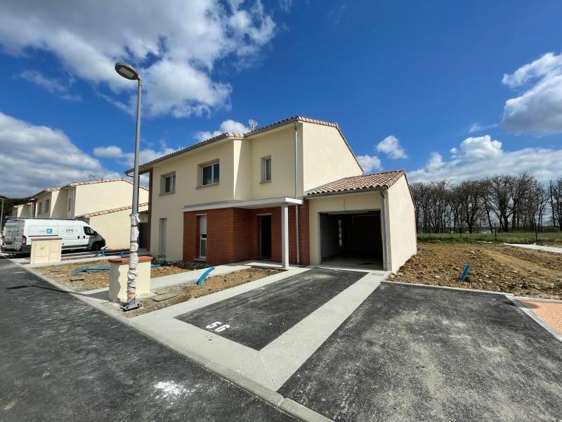 Vente maison / villa Tournefeuille 394900€ - Photo 2