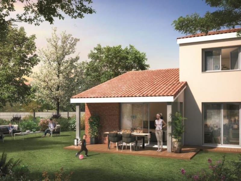 Vente maison / villa Tournefeuille 394900€ - Photo 13