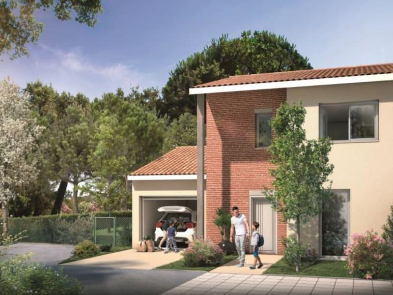 Vente maison / villa Tournefeuille 394900€ - Photo 16