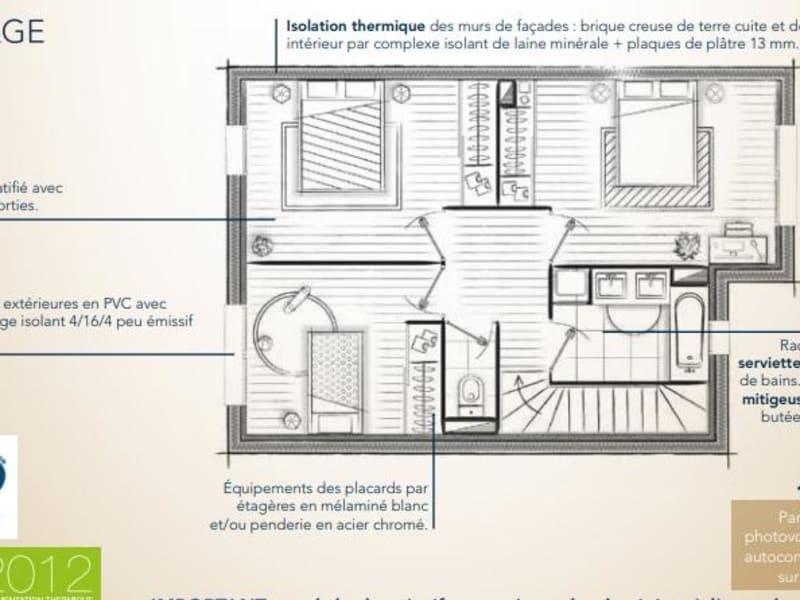 Vente maison / villa Tournefeuille 394900€ - Photo 18