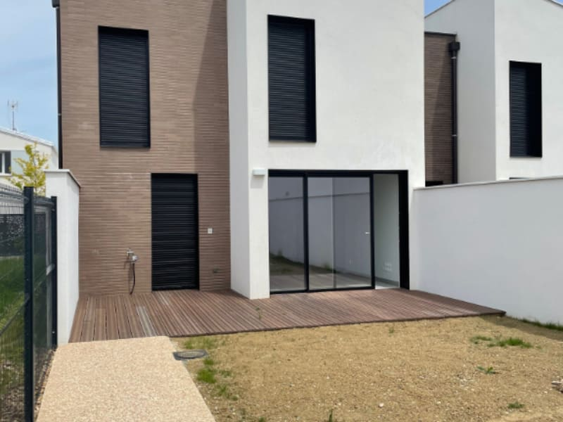 Vente maison / villa Beauzelle 369900€ - Photo 1