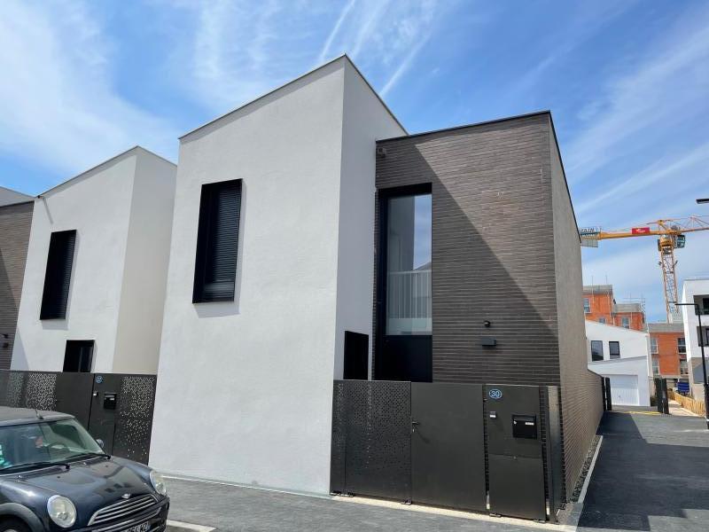 Vente maison / villa Beauzelle 369900€ - Photo 8