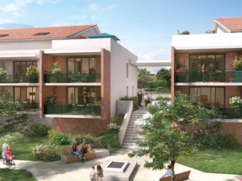 Vente appartement Castanet tolosan 429000€ - Photo 3