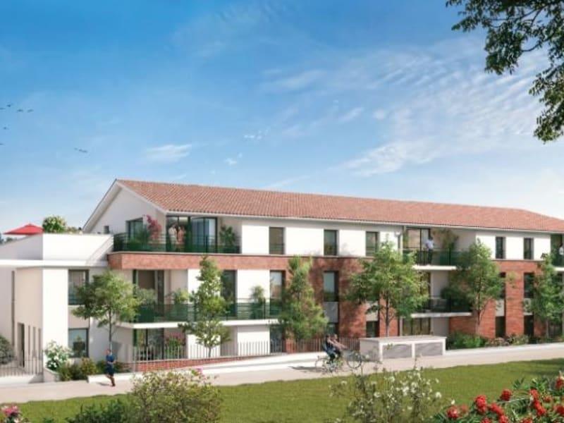 Vente appartement Castanet tolosan 429000€ - Photo 4