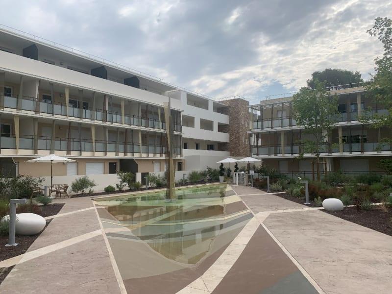 Alquiler  apartamento Saint jean de vedas 540€ CC - Fotografía 1