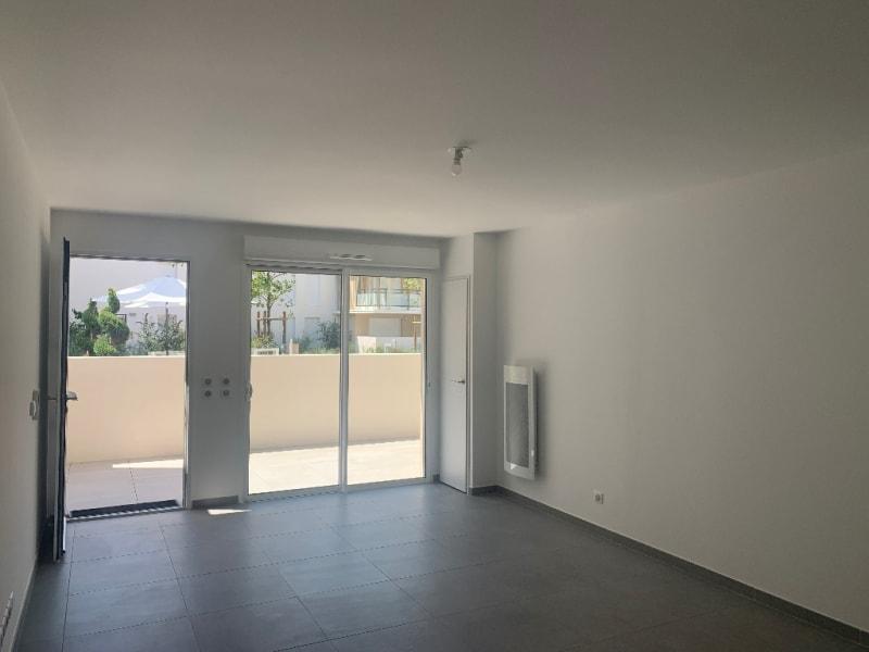 Alquiler  apartamento Saint jean de vedas 540€ CC - Fotografía 3