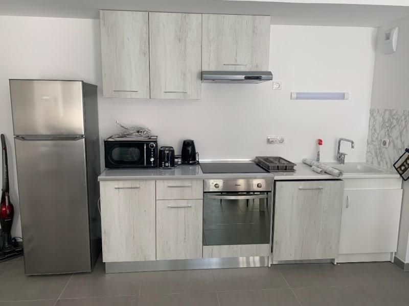 Alquiler  apartamento Saint jean de vedas 540€ CC - Fotografía 4