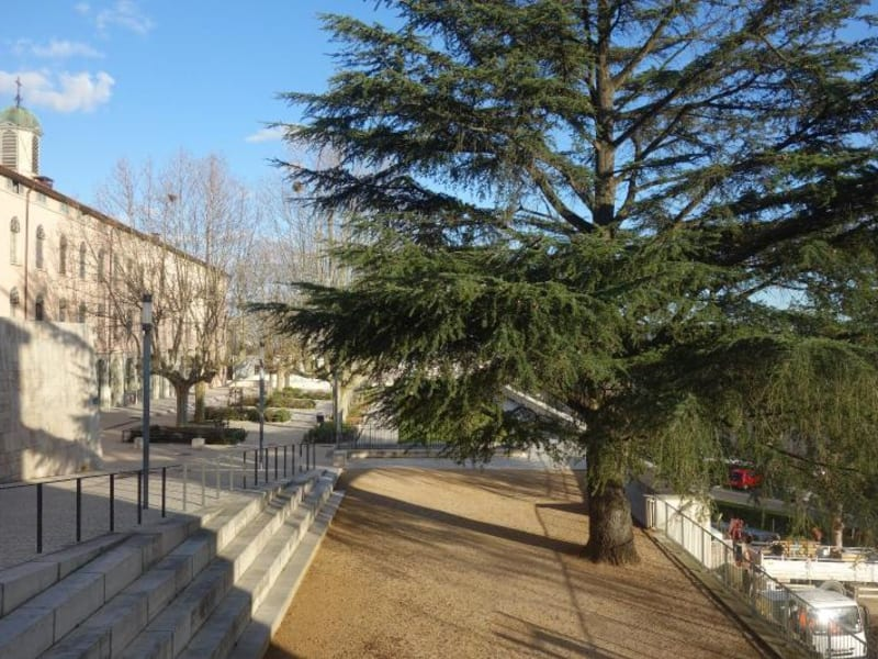 Rental apartment Lyon 5ème 1500€ CC - Picture 3