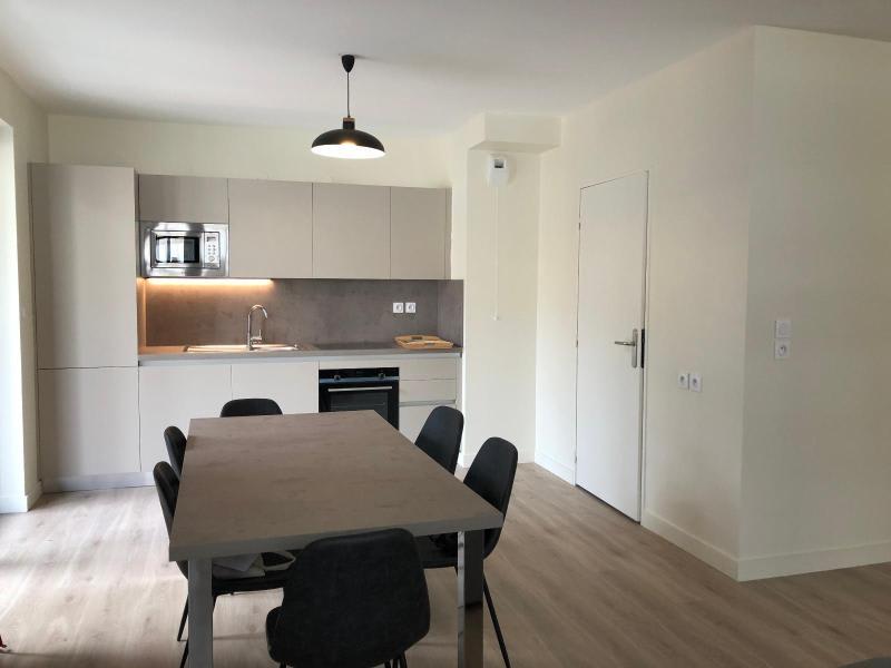 Rental apartment Lyon 5ème 1500€ CC - Picture 4