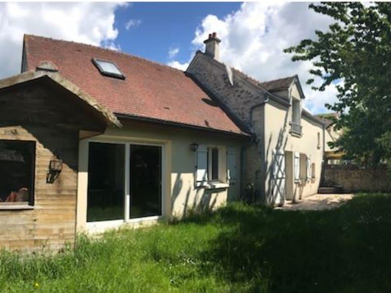 Sale house / villa Lamorlaye 399000€ - Picture 1