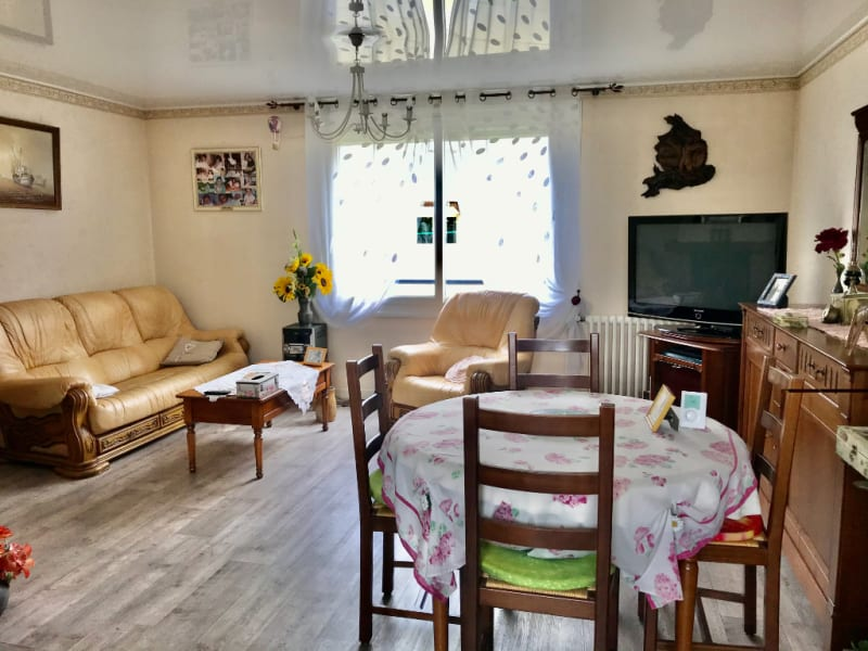 Sale house / villa Saint brieuc 178160€ - Picture 2
