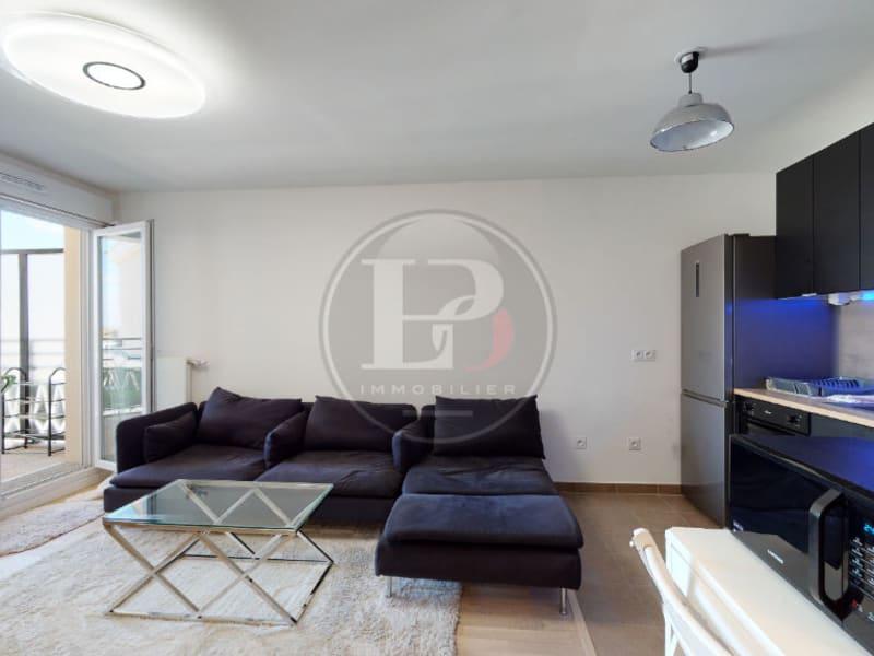 Sale apartment Bougival 324000€ - Picture 2