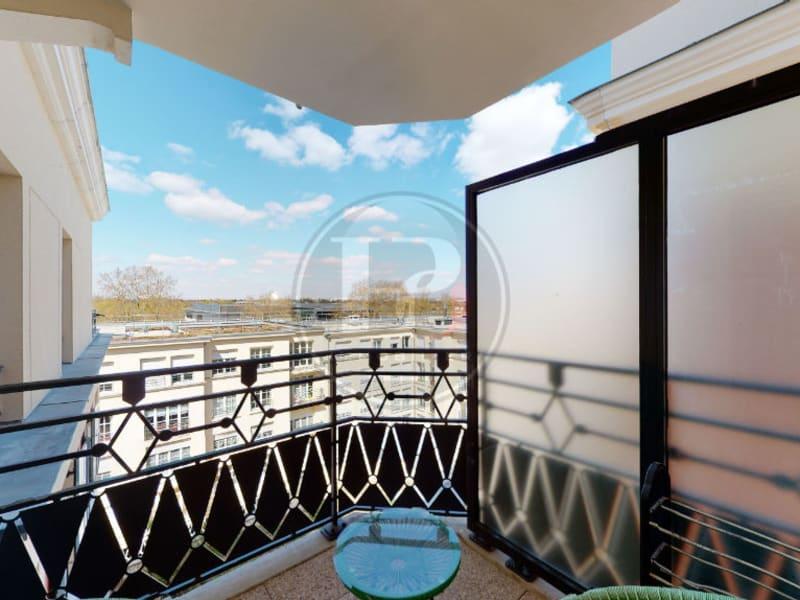 Sale apartment Bougival 324000€ - Picture 7
