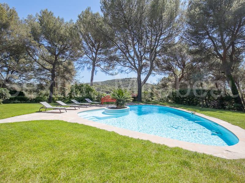 Vente maison / villa Ventabren 1145000€ - Photo 2