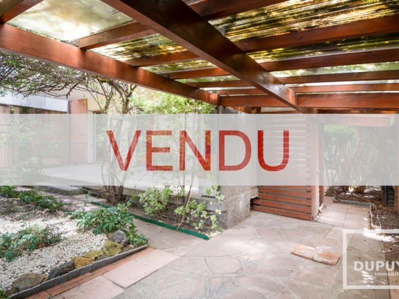 Vendita appartamento Toulouse 477000€ - Fotografia 1