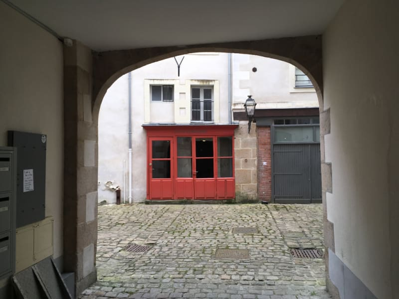 Venta  apartamento Nantes 199900€ - Fotografía 1
