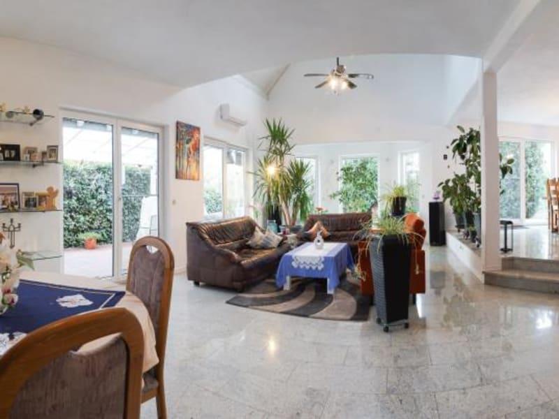 Sale house / villa Mothern 465000€ - Picture 2