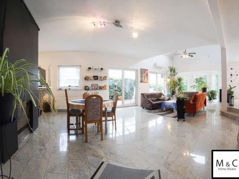 Sale house / villa Mothern 465000€ - Picture 4