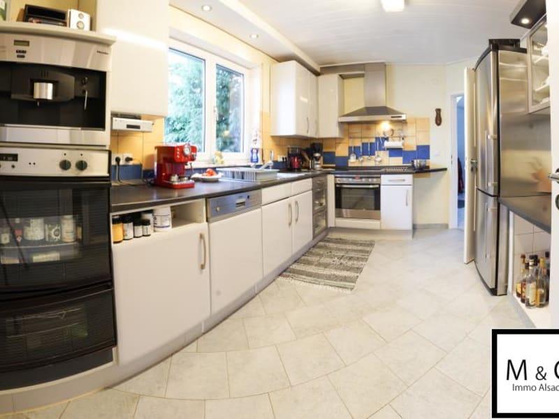 Sale house / villa Mothern 465000€ - Picture 5