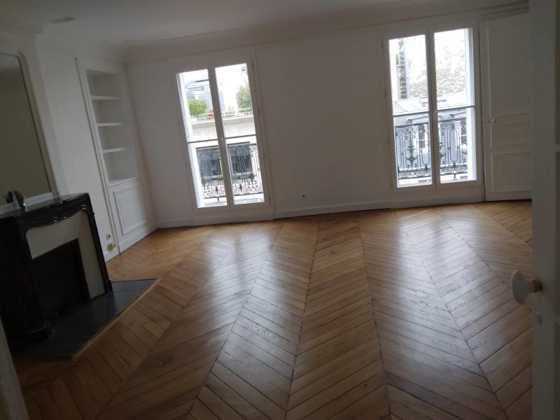 Location appartement Paris 8ème 4300€ CC - Photo 1