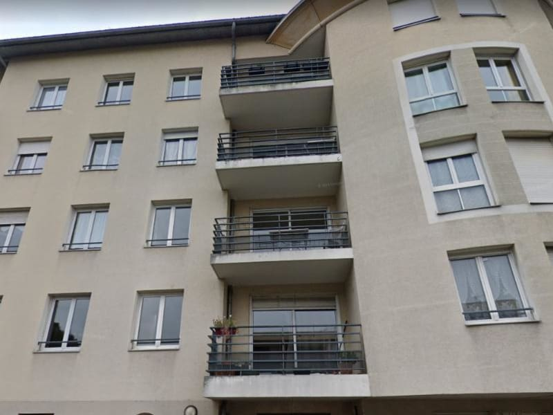 Rental parking spaces Lyon 8ème 71€ CC - Picture 2