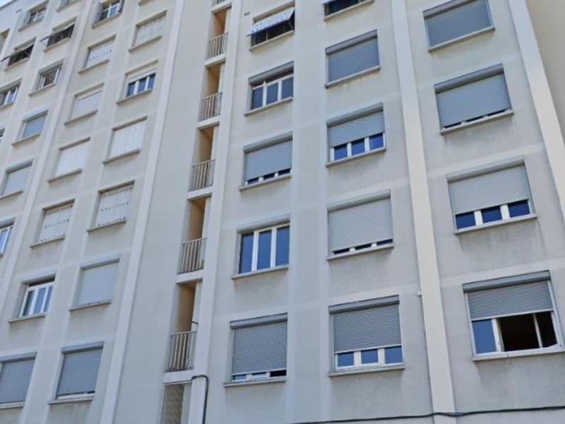Rental parking spaces Lyon 3ème 81,90€ CC - Picture 2