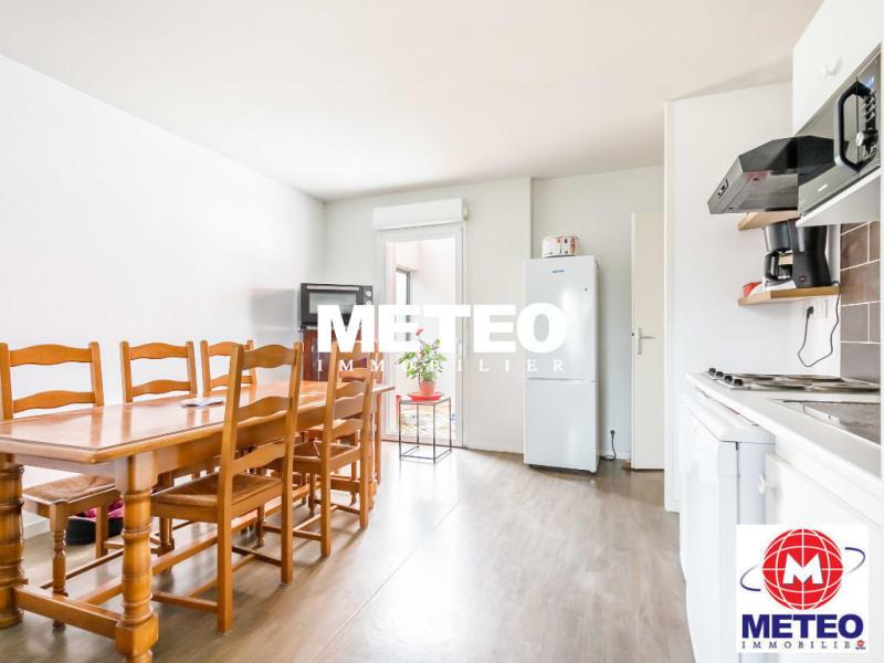 Verkauf wohnung Les sables d olonne 216200€ - Fotografie 3