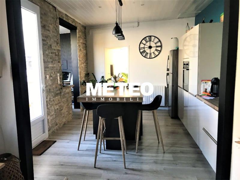 Sale house / villa Les sables d olonne 554200€ - Picture 1