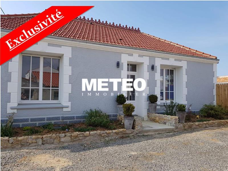 Sale house / villa Les sables d olonne 318000€ - Picture 1