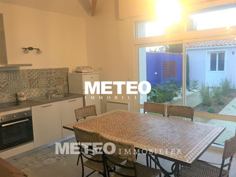 Sale house / villa Les sables d olonne 318000€ - Picture 2
