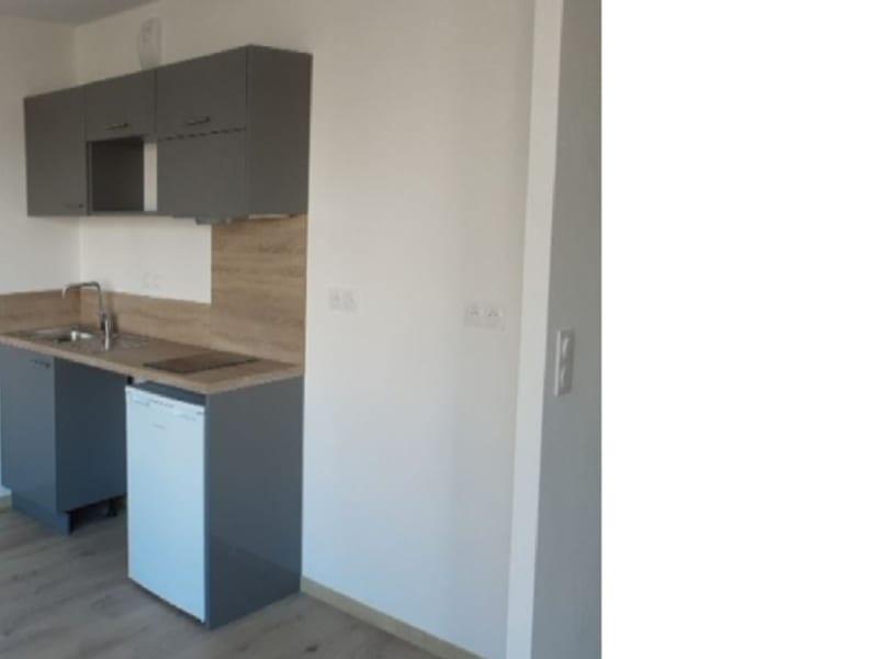Rental apartment Nantes 624€ CC - Picture 2