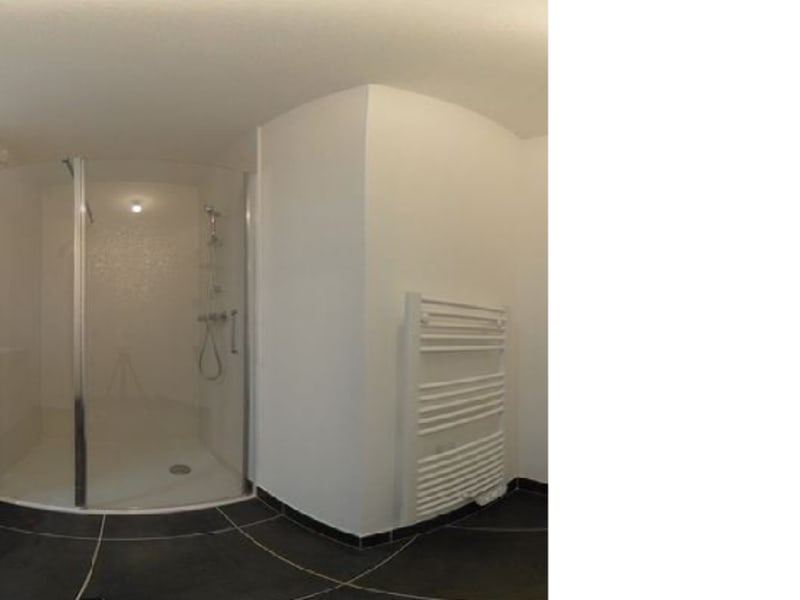 Rental apartment Nantes 624€ CC - Picture 4