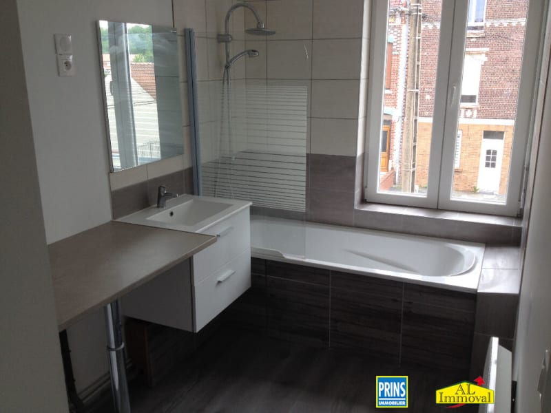 Rental apartment Lillers 580€ CC - Picture 4