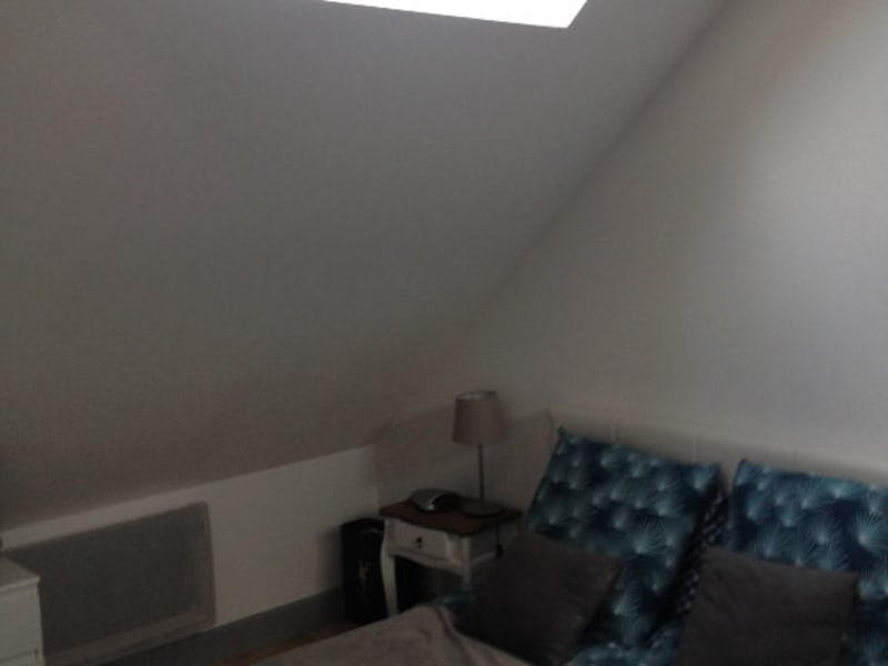 Rental apartment Lillers 580€ CC - Picture 5