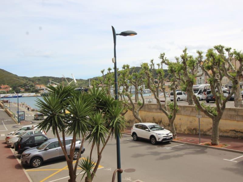Sale apartment Port vendres 139500€ - Picture 1