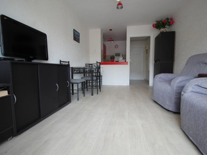 Sale apartment Port vendres 139500€ - Picture 2