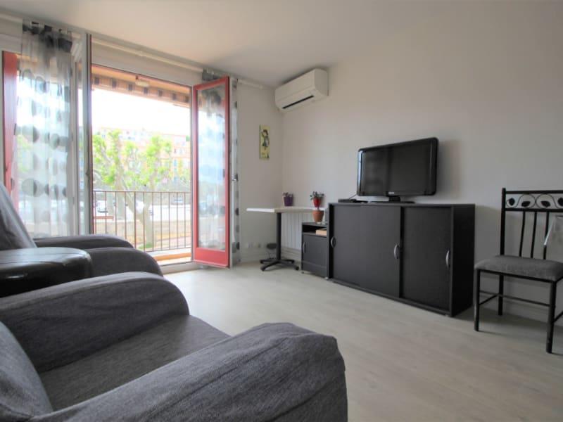 Sale apartment Port vendres 139500€ - Picture 3
