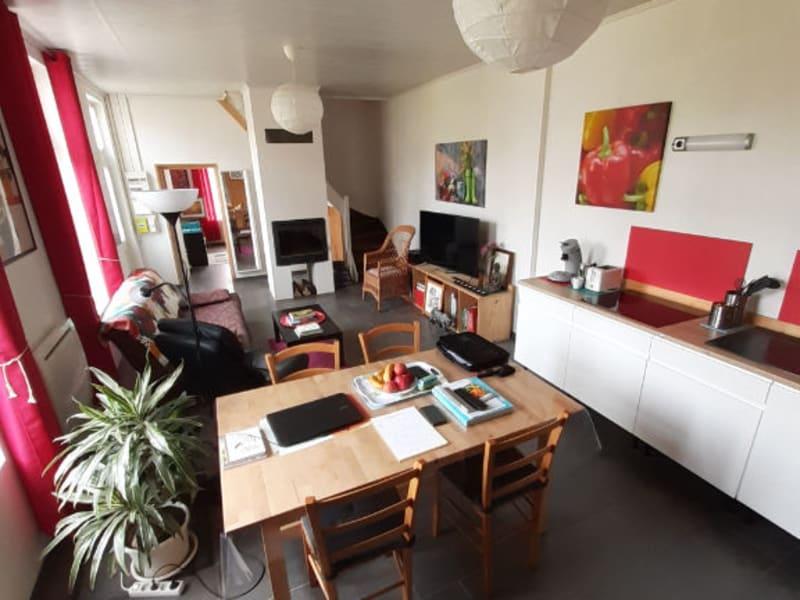 Vente maison / villa Wavrans sur l aa 140500€ - Photo 2