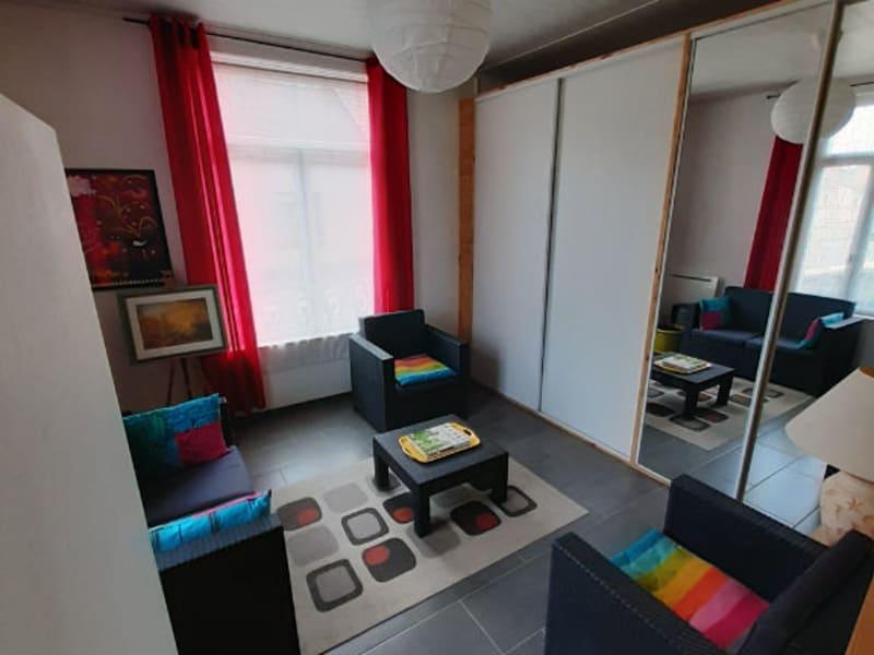 Vente maison / villa Wavrans sur l aa 140500€ - Photo 3
