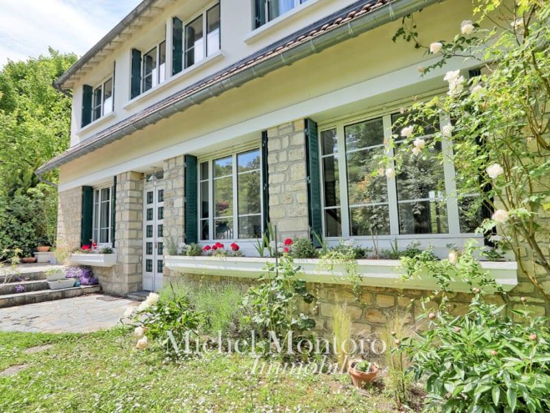 Maison à vendre LE PECQ 6 pièce(s) 150 m2 5 chambres