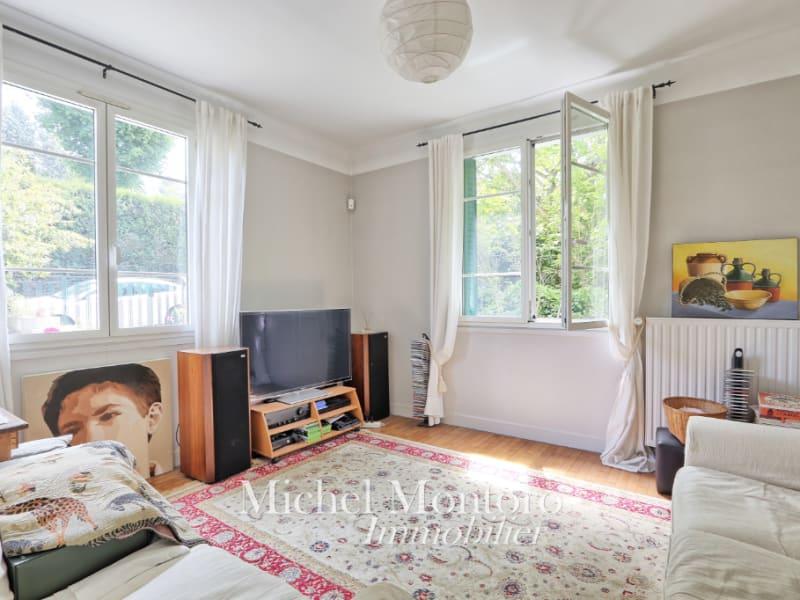 Venta  casa Le pecq 950000€ - Fotografía 3