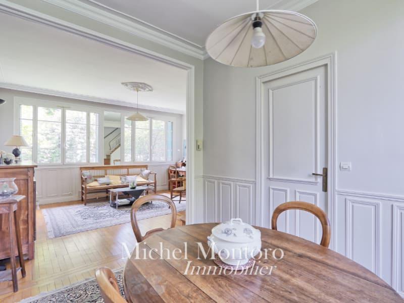 Venta  casa Le pecq 950000€ - Fotografía 6