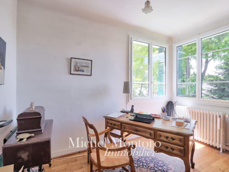 Venta  casa Le pecq 950000€ - Fotografía 9