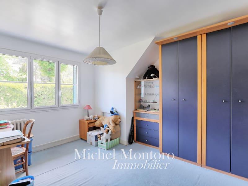 Venta  casa Le pecq 950000€ - Fotografía 15
